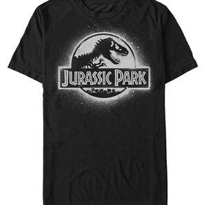 Jurassic Park Mens TShirt